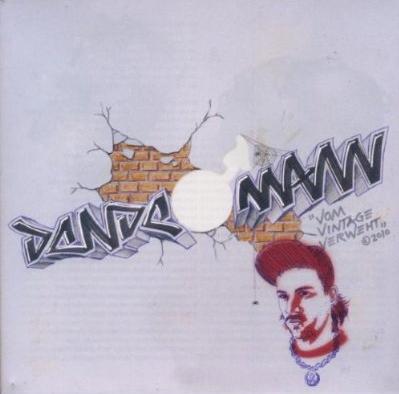 Cover: Dendemann - Vom Vintage Verweht