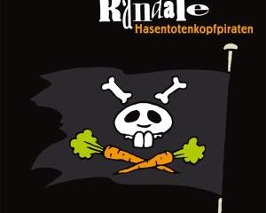 Cover: Randale - Hasentotenkopfpiraten