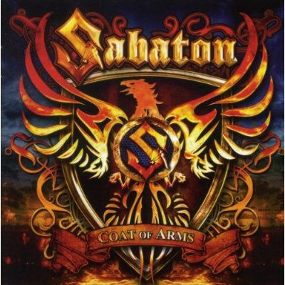 Cover: Sabaton - Coat of Arms