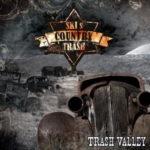Cover: Ski's Country Trash - Trash Valley