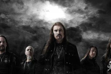 Pressefoto: Dream Theater