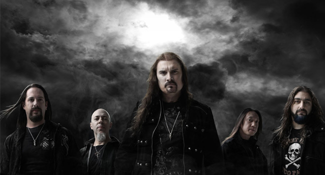 Pressefoto: Dream Theater