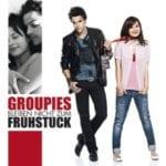 Cover: Groupies bleiben nicht zum Frühstück (Soundtrack)
