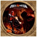 Cover: Helloween - Keeper of the Seven Keys - The Legacy
