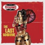 Cover: Psychopunch - The Last Goodbye