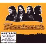 Cover: Mustasch - Mustasch