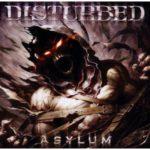 Cover: Disturbed - Asylum