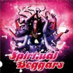 Cover: Spiritual Beggars - Return to Zero
