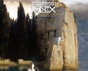 Cover: Atlantean Kodex - The Golden Bough