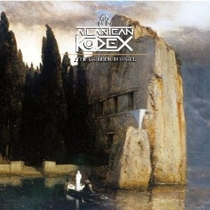 Cover: Atlantean Kodex - The Golden Bough