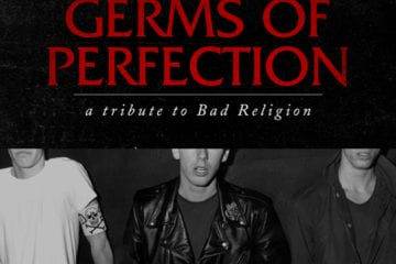Cover: Germs Of Perfection (A Tribute To Bad Religion)