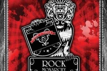 King's Tonic - Rock Monarchy