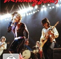 Cover: The Rolling Stones - Ladies & Gentlemen