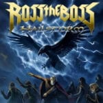 Cover: Ross The Boss - Hailstorm