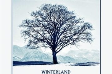 Cover: Unheilig - Winterland