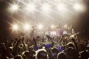 Donots: Erfolgreichstes Jahr der 16jährigen Bandgeschichte