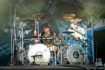 Stratovarius: Drummer Jörg Michael hat Krebs