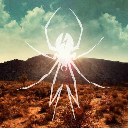 Cover: My Chemical Romance - Danger Days: The True Lives Of The Fabulous Killjoys