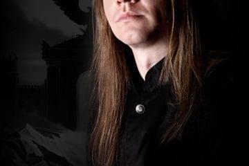 Carsten Kettering (Ross The Boss Band, Ex-Ivory Night)