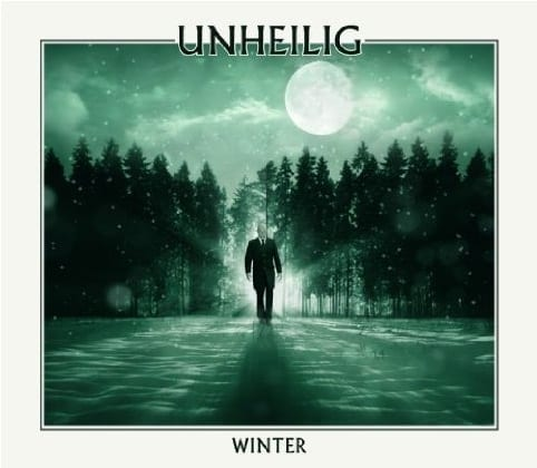 Cover: Unheilig - Winter