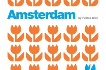 Cover: Fettes Brot - Amsterdam
