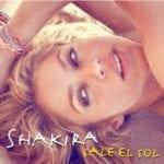 Cover: Shakira - Sale El Sol