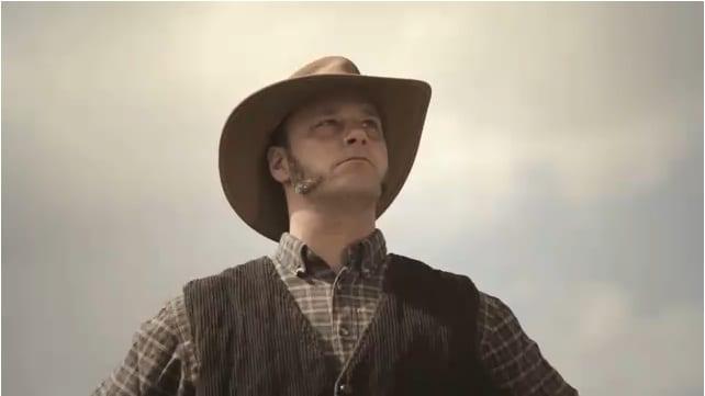 Spieltrieb - Ich war mal Cowboy