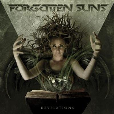 Cover: Forgotten Suns - Revelations