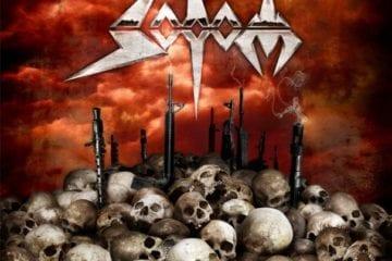 Sodom: Europa-Tour 2011 mit neuem Drummer