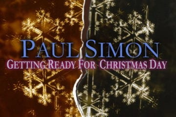 Cover: Paul Simon - Getting Ready For Christmas Day