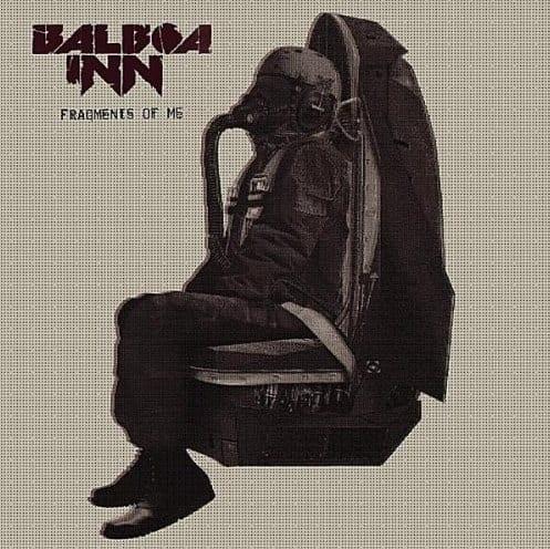 Cover: Balboa Inn - Fragments Of Me