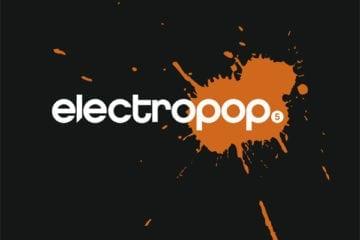 """""""electropop.5"""" mit überarbeitetem Tracklisting"""