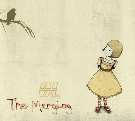 Cover: øl - The Merging