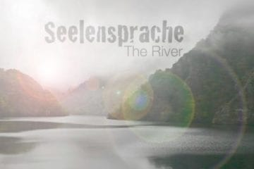 Cover: Seelensprache - The River