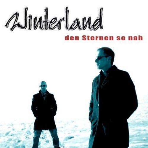 Cover: Winterland - Den Sternen so nah