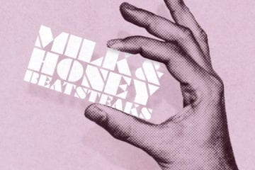 Cover: Beatsteaks - Milk & Honey