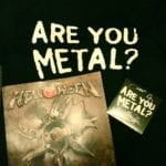 """Are You Metal?""-Gewinnpaket"