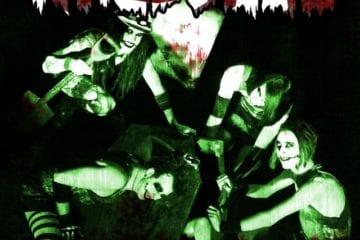 Cover: Ragdolls - Dead Girls Don't Say No