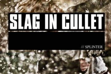 Cover: Slag In Cullet - Splinter