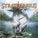 Cover: Stratovarius - Elysium