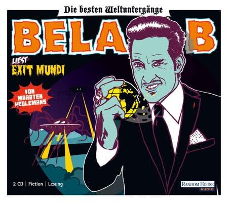 Bela B - Exit Mundi
