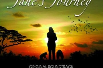 Jane's Journey - Original Soundtrack