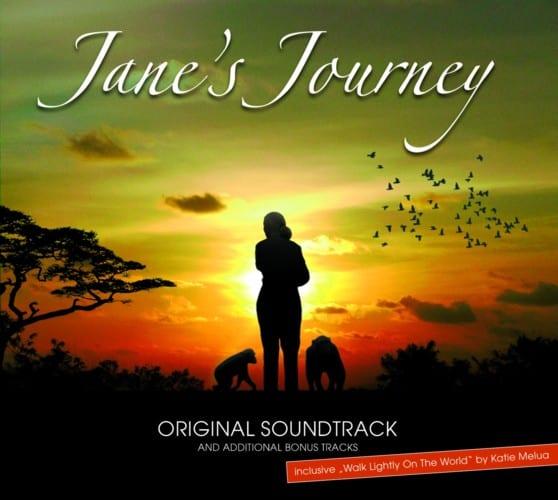 Jane's Journey - Original Soundtrack