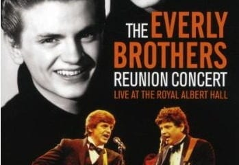Cover: The Everly Brothers - Reunion Concert