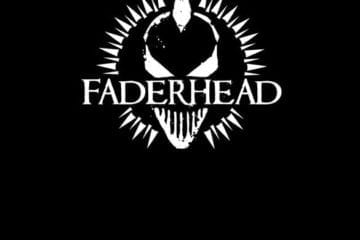 Cover: Faderhead - White Room