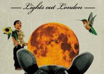 Cover: Itchy Poopzkid - Lights Out London