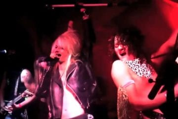 kissin' dynamite: Video-Screenshot