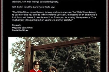 Screenshot: www.whitestripes.com