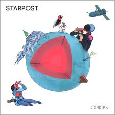 STARPOST - OPTICKS