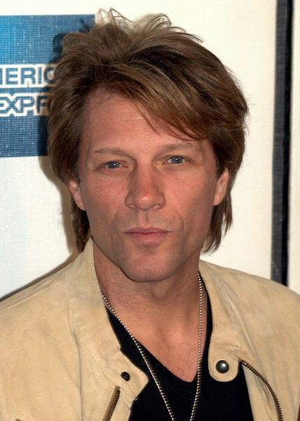 Jon Bon Jovi - Foto: David Shankbone / Lizenz: Creative Commons